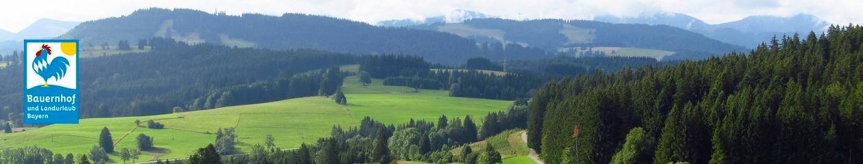 Ferienhof Reich | Der Ferien-Bauernhof im Allgäu